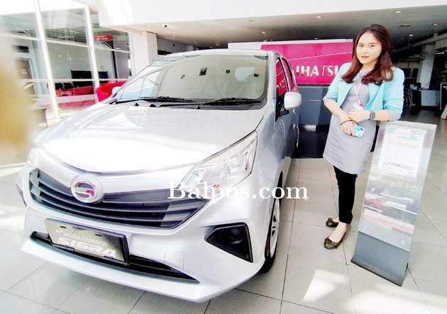 Promo Cuci Gudang Daihatsu Awal Tahun