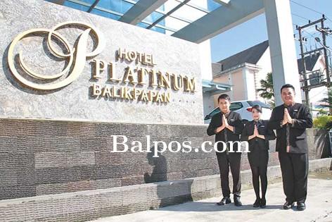 Sambut IKN, Hotel Platinum Terus Tingkatkan Pelayanan